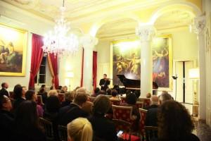Nicolas Dutricourt-Villa d'Este Wine Symposium
