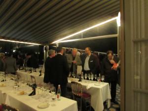 Le Prince Robert de Luxembourg - Villa d'Este Wine Symposium