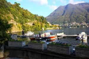 Petit tour en Riva