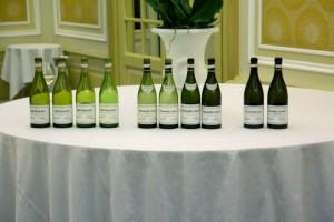 Verticale Romanée Conti et Montrachet du Domaine de la Romanée Conti-Villa d'Este Wine Symposium